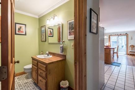 Oak Bluffs Martha's Vineyard vacation rental - Bathroom 1