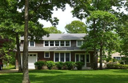 Oak Bluffs Martha's Vineyard vacation rental - Welcome to the Vineyard...