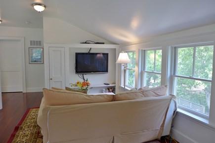 Oak Bluffs Martha's Vineyard vacation rental - 2nd Floor Media room