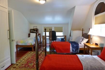 Oak Bluffs Martha's Vineyard vacation rental - 2nd Floor 3 Twins Bedroom