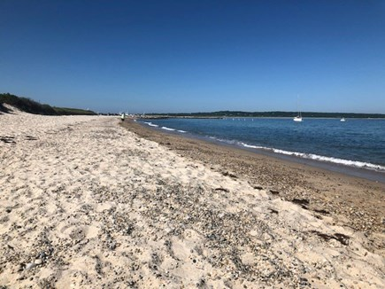 Chilmark Martha's Vineyard vacation rental - Menemsha Public Town Beach