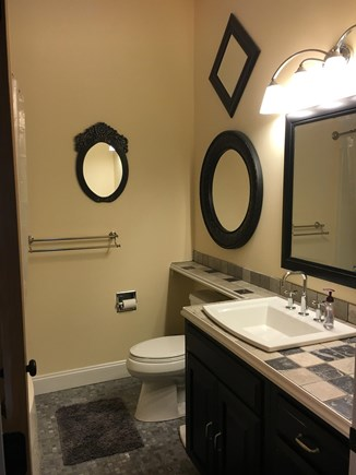 Oak Bluffs Martha's Vineyard vacation rental - 2nd bathroom is a full bath