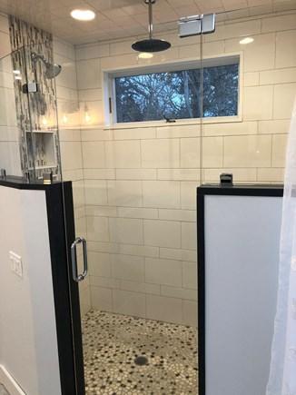 Oak Bluffs Martha's Vineyard vacation rental - Master bath
