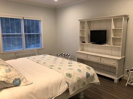 Oak Bluffs Martha's Vineyard vacation rental - Master bedroom with king bed
