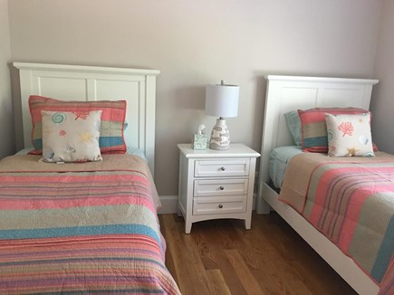 Oak Bluffs Martha's Vineyard vacation rental - Twin room