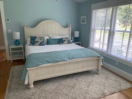 Oak Bluffs Martha's Vineyard vacation rental - First floor master