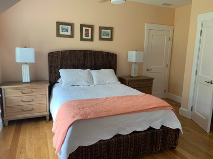 Oak Bluffs Martha's Vineyard vacation rental - Second floor queen