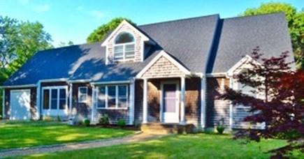 Edgartown Martha's Vineyard vacation rental - Gracious & spacious home between Edgartown & South Beach