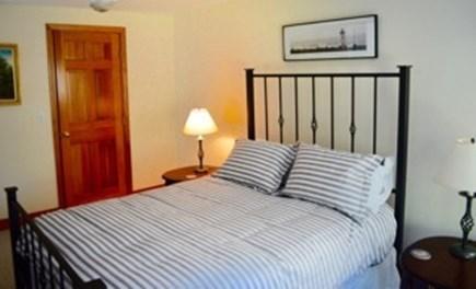 Edgartown Martha's Vineyard vacation rental - Bedroom with queen bed
