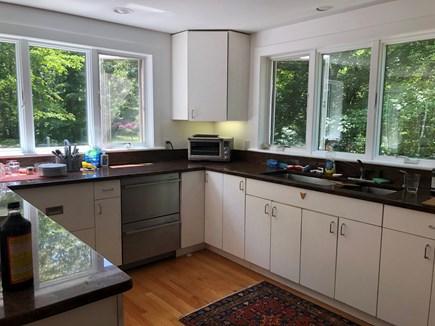 Lambert's Cove, West Tisbury Martha's Vineyard vacation rental - Beautiful Chef's kitchen