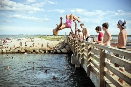 Edgartown Martha's Vineyard vacation rental - State Beach