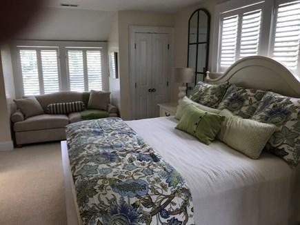 Oak Bluffs Martha's Vineyard vacation rental - 2nd Floor Master BR