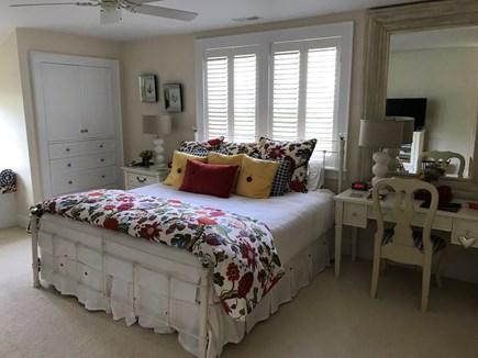 Oak Bluffs Martha's Vineyard vacation rental - 2nd Floor bedroom shared Bath