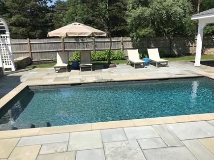 Oak Bluffs Martha's Vineyard vacation rental - Enjoy the pool after the beach