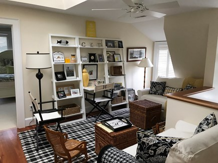 Oak Bluffs Martha's Vineyard vacation rental - 2nd Floor Loft