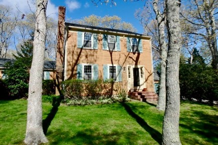 Oak Bluffs, Oak  Martha's Vineyard vacation rental - Oak Bluffs home centrally located with air conditioning