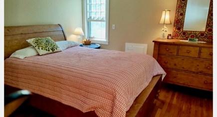 Oak Bluffs, Oak  Martha's Vineyard vacation rental - Luxurious comfortable queen