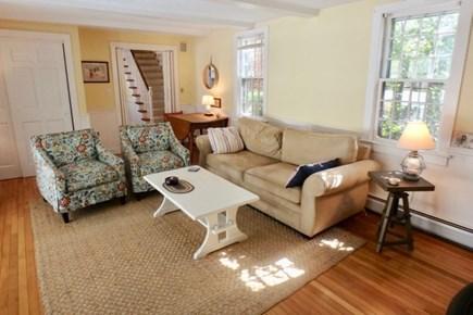 Oak Bluffs, Oak  Martha's Vineyard vacation rental - Plenty of comfortable sitting area and natural light throughout