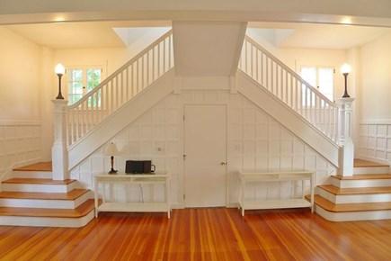 Oak Bluffs Martha's Vineyard vacation rental - Staircase to 2nd floor