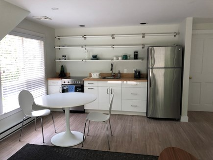 Vineyard Haven Martha's Vineyard vacation rental - Brand new kitchen with full size appliances.