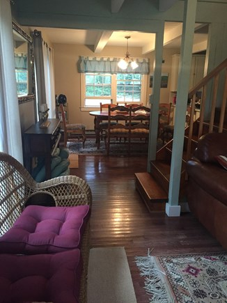 Oak Bluffs Martha's Vineyard vacation rental - Beautiful living space