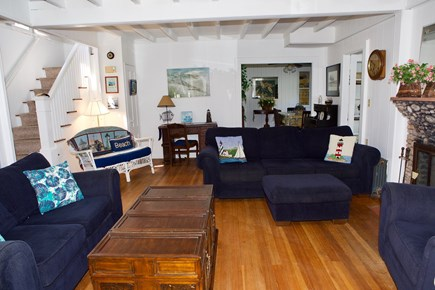 Oak Bluffs Martha's Vineyard vacation rental - Plenty of space for the family.