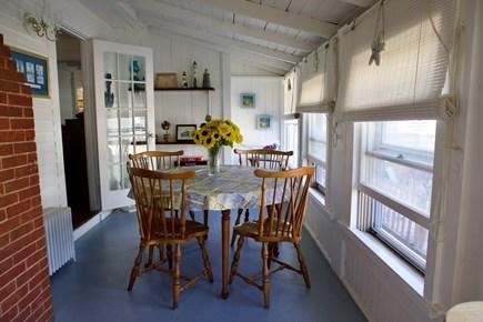 Oak Bluffs Martha's Vineyard vacation rental - Game room.