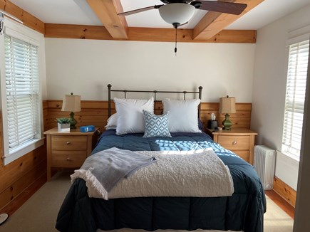 Oak Bluffs Martha's Vineyard vacation rental - Master queen bedroom
