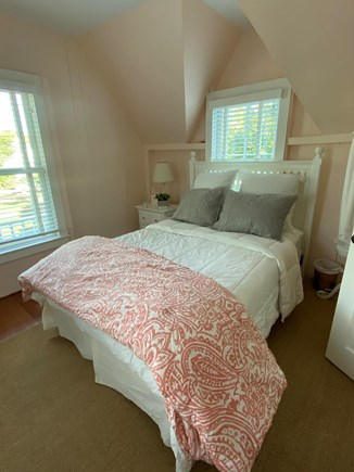 Oak Bluffs Martha's Vineyard vacation rental - Upstairs Full Bedroom