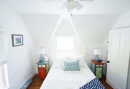 Oak Bluffs Martha's Vineyard vacation rental - Upstairs Full #1