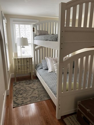 Oak Bluffs Martha's Vineyard vacation rental - Upstairs Bunkroom