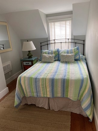 Oak Bluffs Martha's Vineyard vacation rental - Upstairs Full