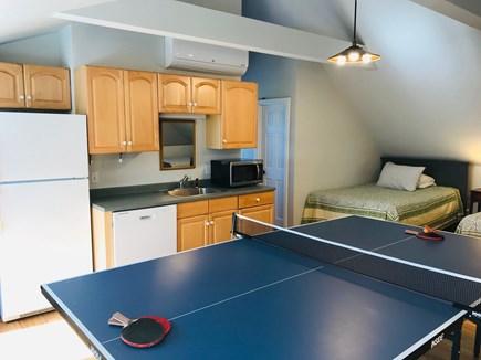 Oak Bluffs Martha's Vineyard vacation rental - Third floor sleeping quarters and game room.