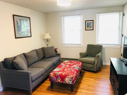 Oak Bluffs Martha's Vineyard vacation rental - Second Floor Living Area.