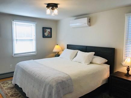 Oak Bluffs Martha's Vineyard vacation rental - Second Floor Master with En Suite Bath.