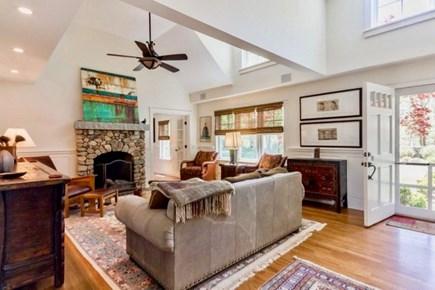 West Tisbury Martha's Vineyard vacation rental - Artfully designed architectural home