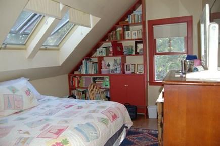 West Tisbury Martha's Vineyard vacation rental - Second Bedroom (Full Bed)