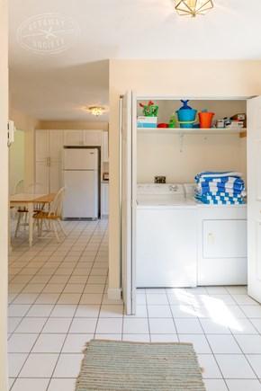 Oak Bluffs Martha's Vineyard vacation rental - Foyer and laundry room