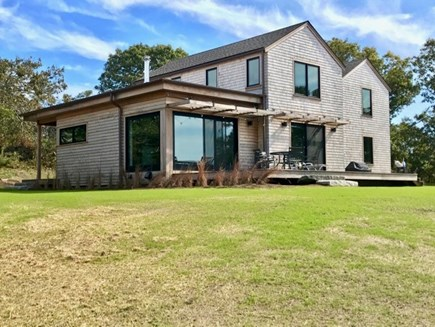 Chilmark Martha's Vineyard vacation rental - Brand New Building, fresh in every way