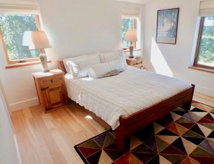 Chilmark Martha's Vineyard vacation rental - Upstairs queen