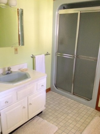 Oak Bluffs Martha's Vineyard vacation rental - Master Bathroom