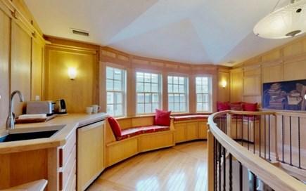 Edgartown Martha's Vineyard vacation rental - Enjoy the remarkable design