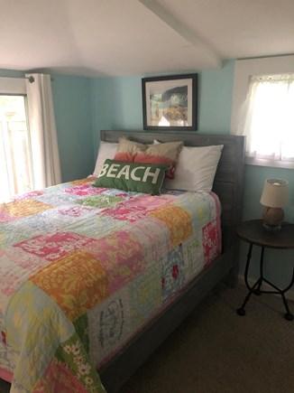 Oak Bluffs, East Chop Martha's Vineyard vacation rental - 1st Floor Full Bedroom (en suite full bathroom)