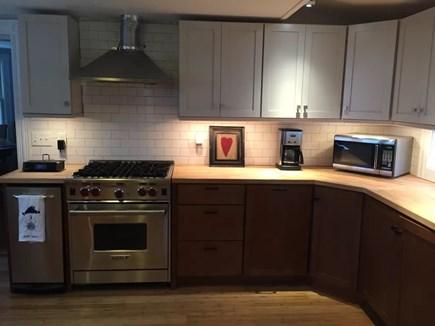 Oak Bluffs, East Chop Martha's Vineyard vacation rental - Kitchen, includes washer/dryer, and dishwasher