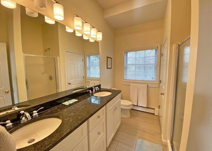 Katama - Edgartown Martha's Vineyard vacation rental - First Floor Full  Bath