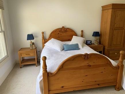 Vineyard Haven, Tisbury Martha's Vineyard vacation rental - Master Bedroom with Queen size bed