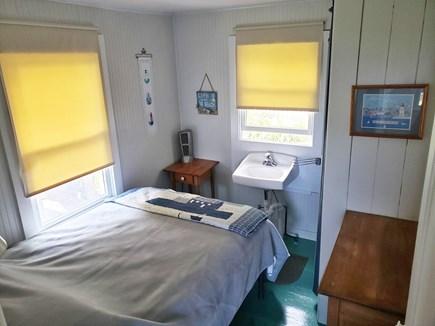 Edgartown, Sengekontacket Pond Waterfront Martha's Vineyard vacation rental - Bedroom #2 on Main floor