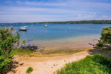 Vineyard Haven Martha's Vineyard vacation rental - 180° View from Decks