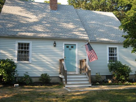 Oak Bluffs Martha's Vineyard vacation rental - Welcome to 21 Bayview Avenue