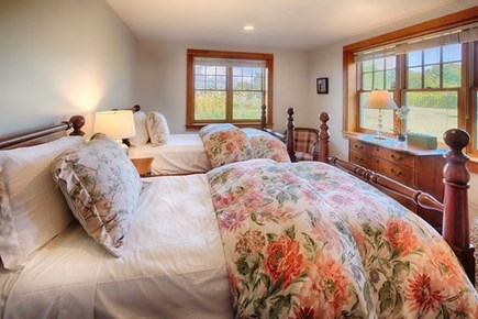 Chilmark Martha's Vineyard vacation rental - Sleep like angels in the utmost comfort